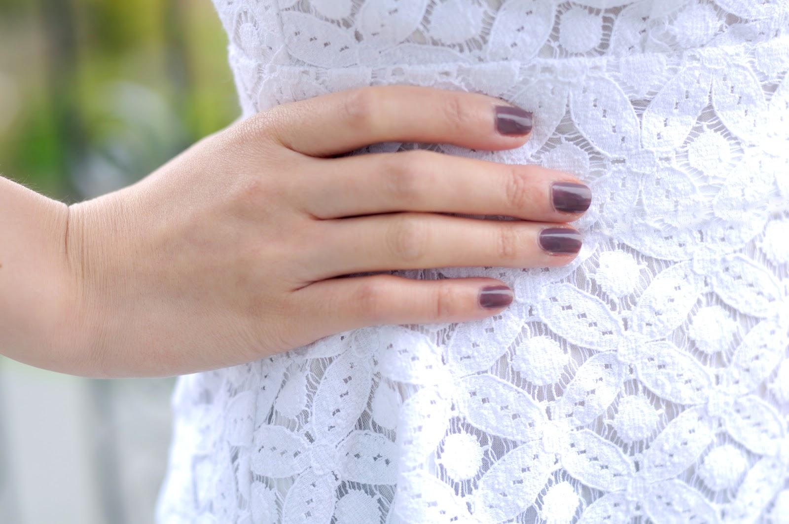 essie merino cool nail polish