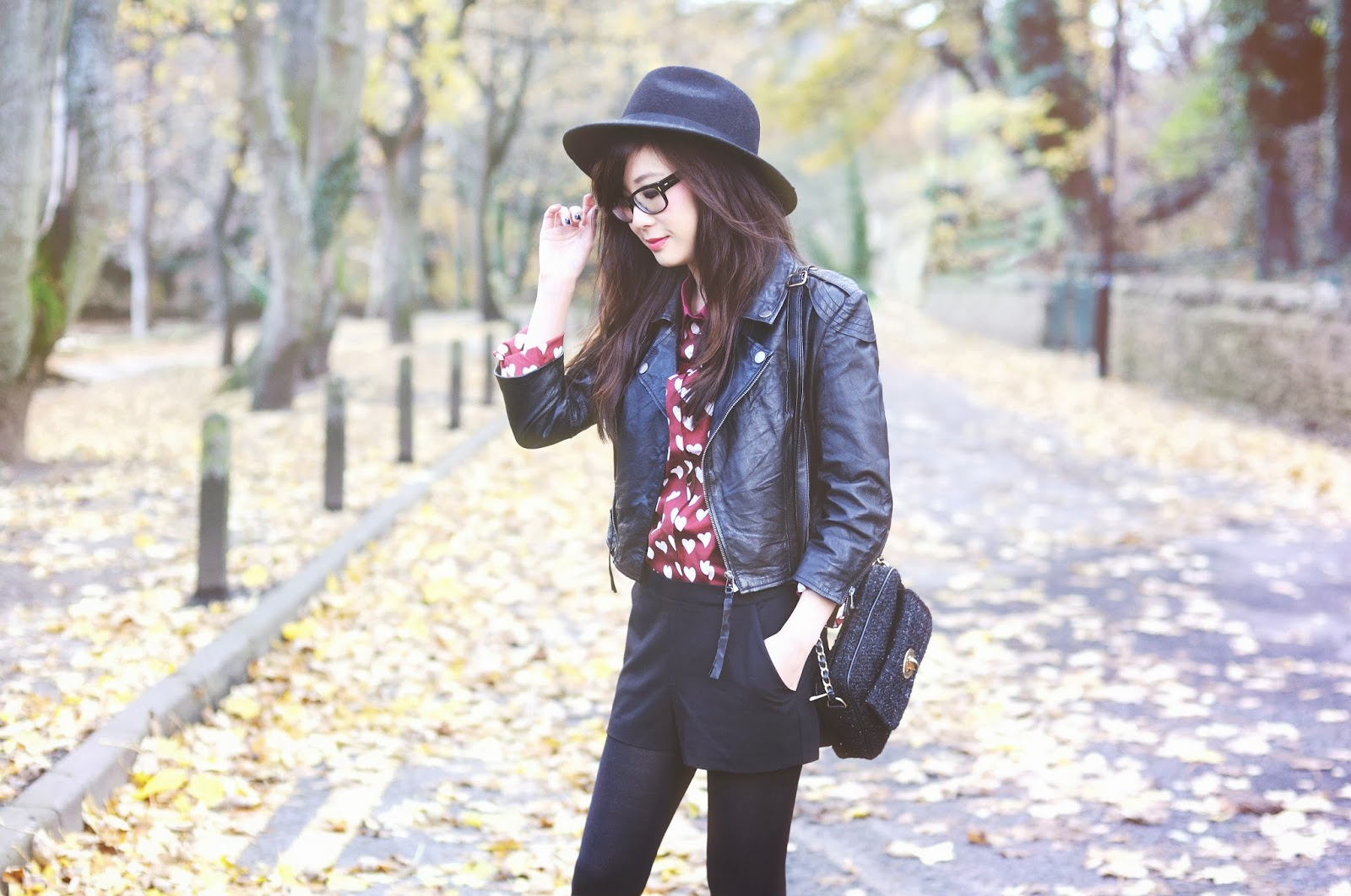 British Fashion Blogger, Fashion blogger UK
