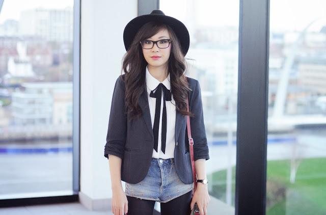 UK Fashion blog, fashion blogger uk
