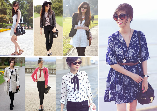 Outfit of the day, blogger style, how to style, fashion blogger uk