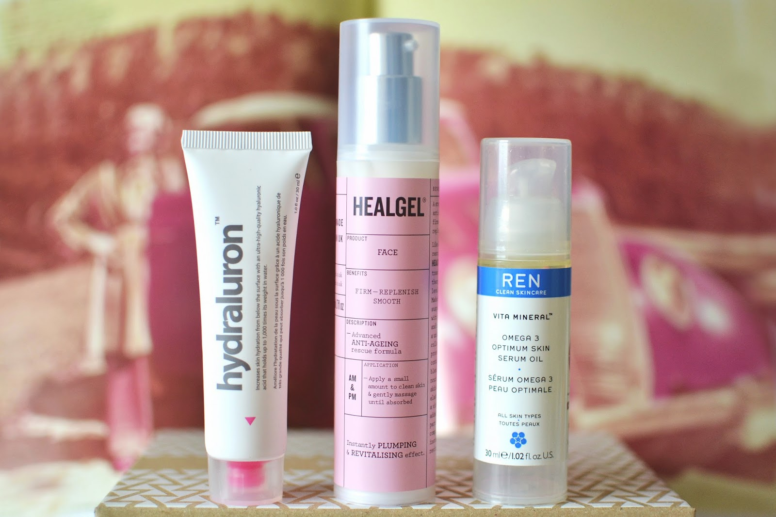 Best products for dry skin, solutions for dry skin