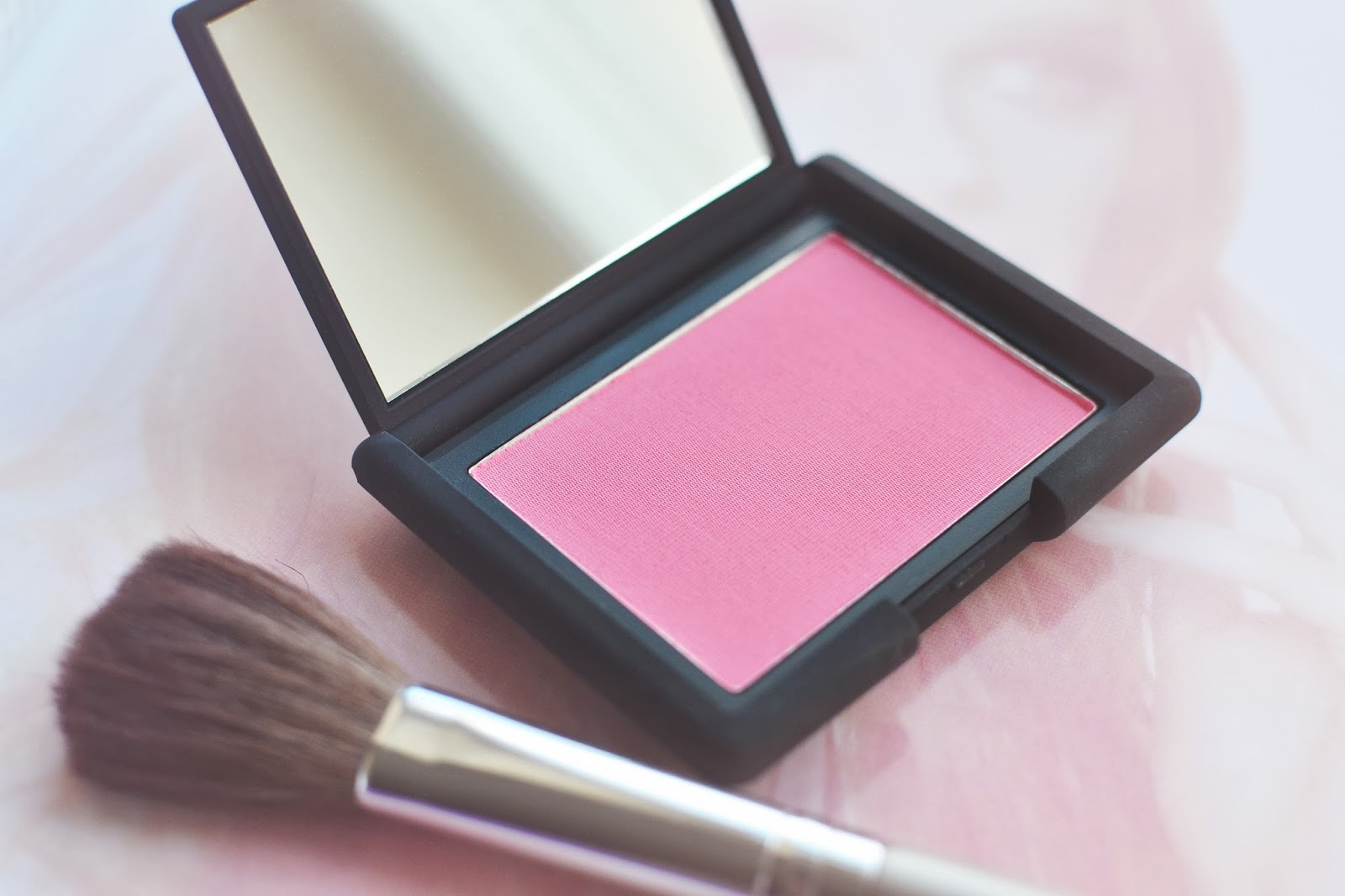 nars blusher review, new attitude blusher review, pink blushers for chinese skintone