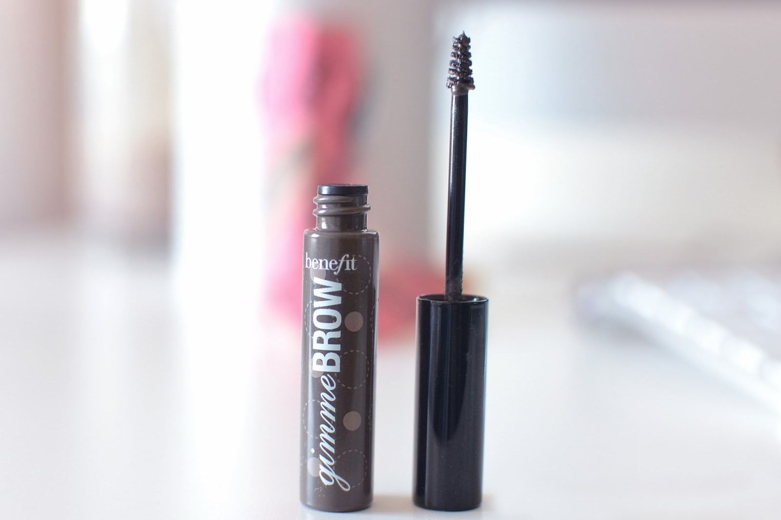 Benefit Gimme Brow, Benefit Cosmetics Gimme Brow