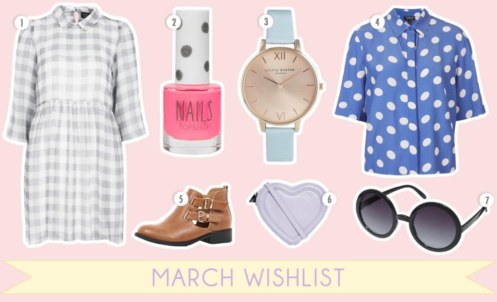 British fashion blogger, uk fashion bloggers, wishlist,