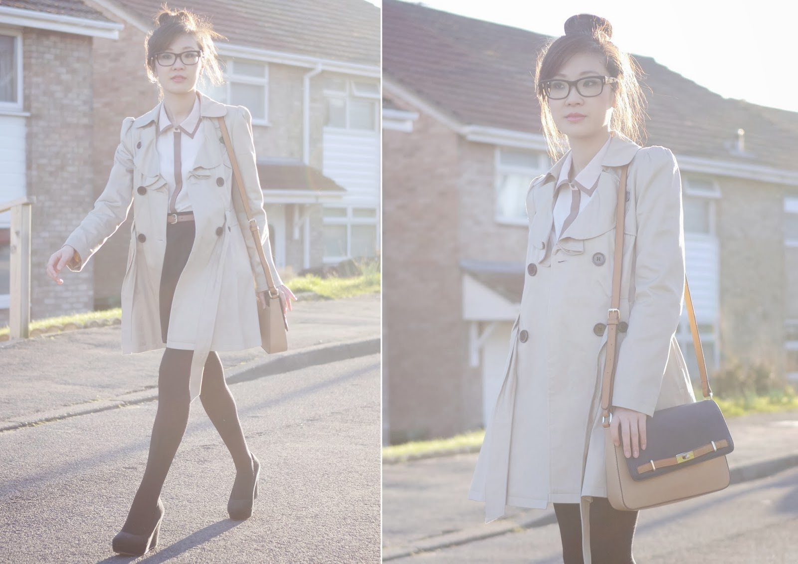 british style, how to wear laura ashley