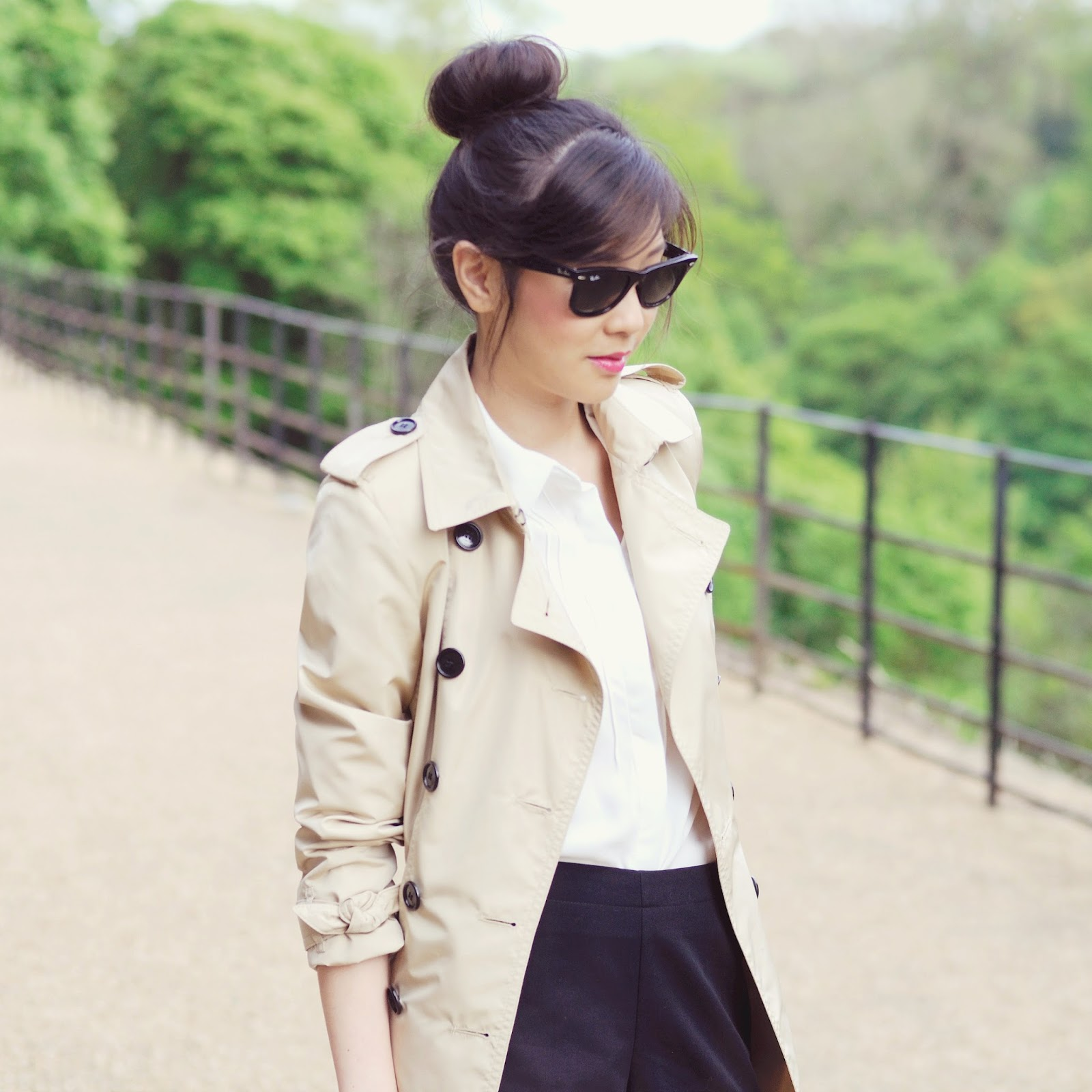 Classic and chic style