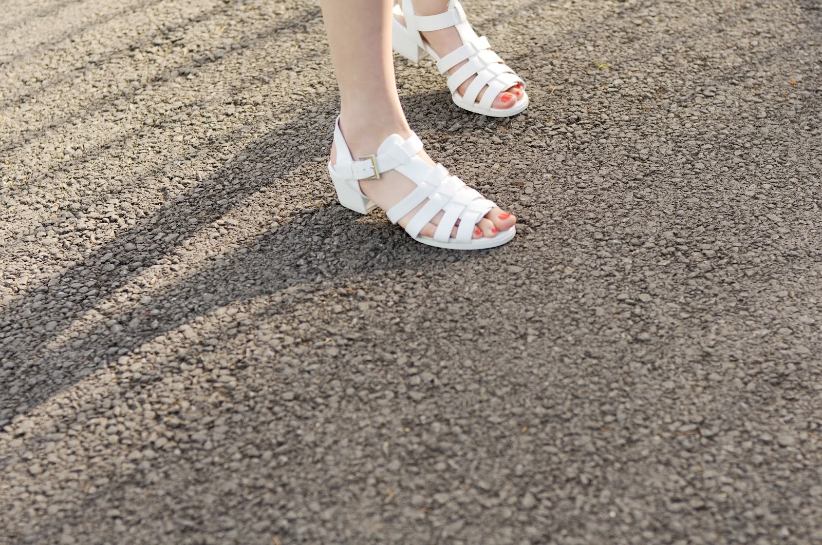 asos white sandals, sandals for summer, white sandals, chunky heel sandals