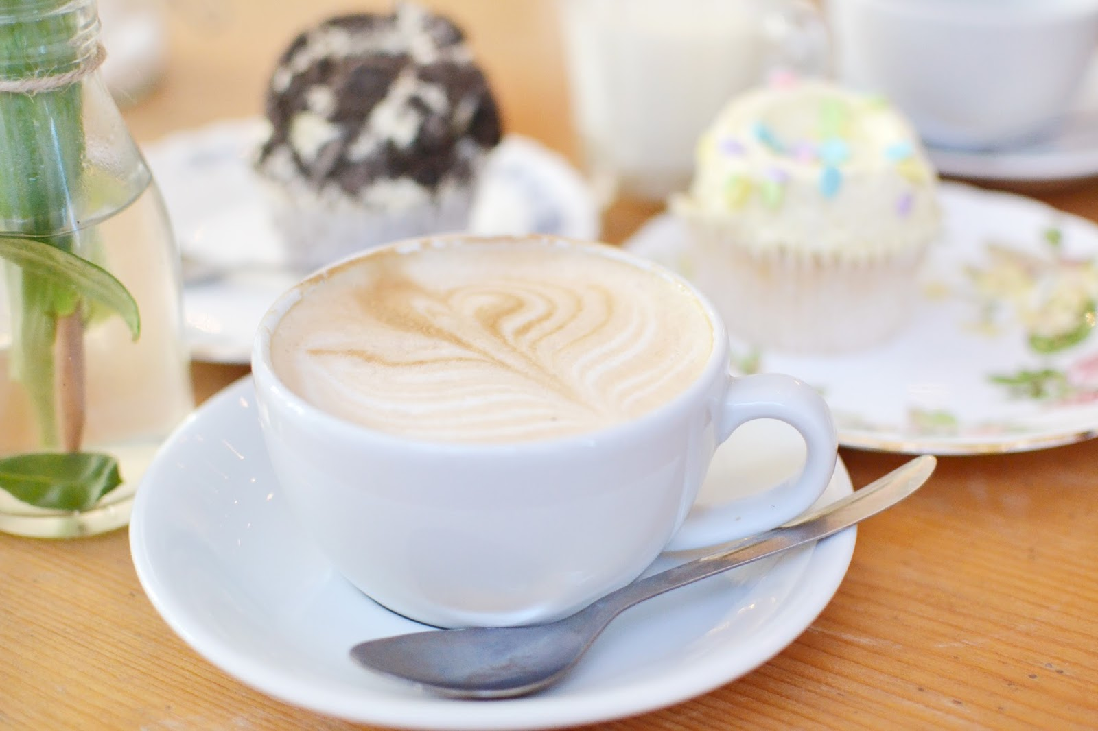 coffee in newcastle, where to go to eat in newcastle