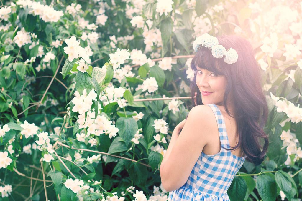 UK Fashion Blogger, The Cinnamon Slipper