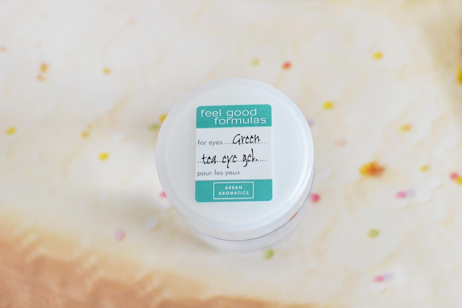 refreshing eye gel