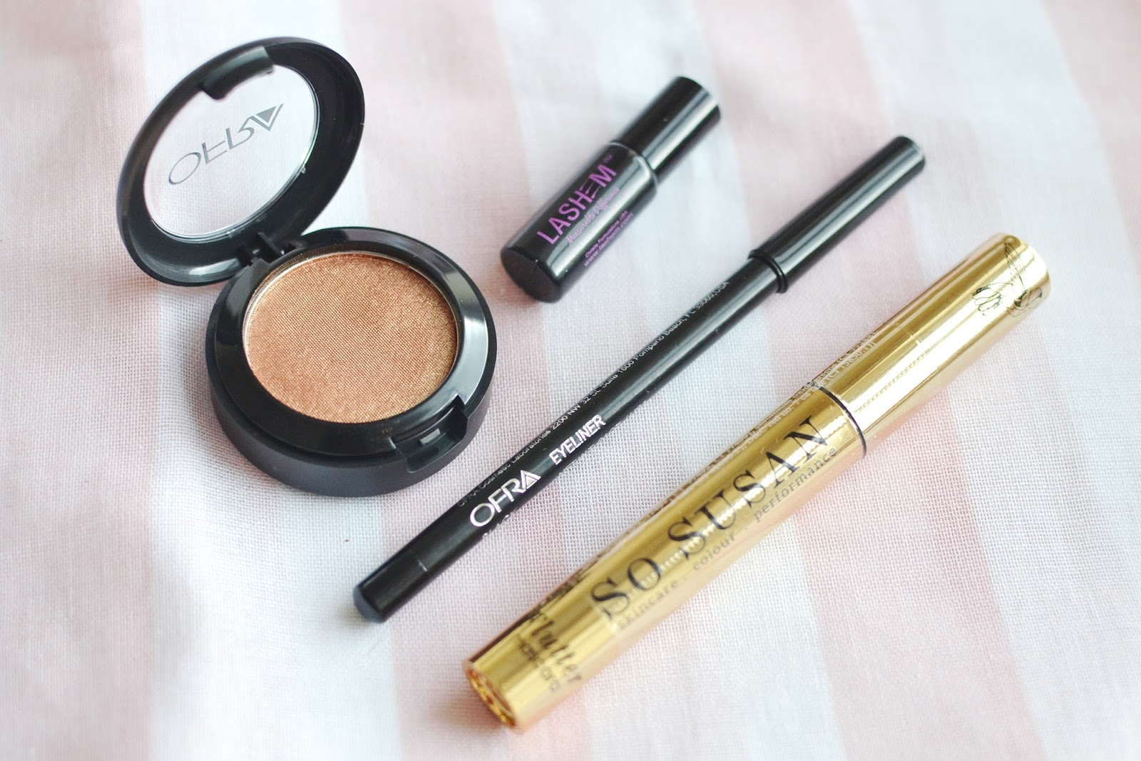 love me beauty box july 2014, beauty blog uk