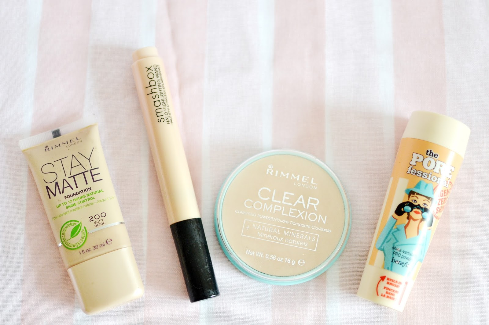 best base make up products, stay matte foundation