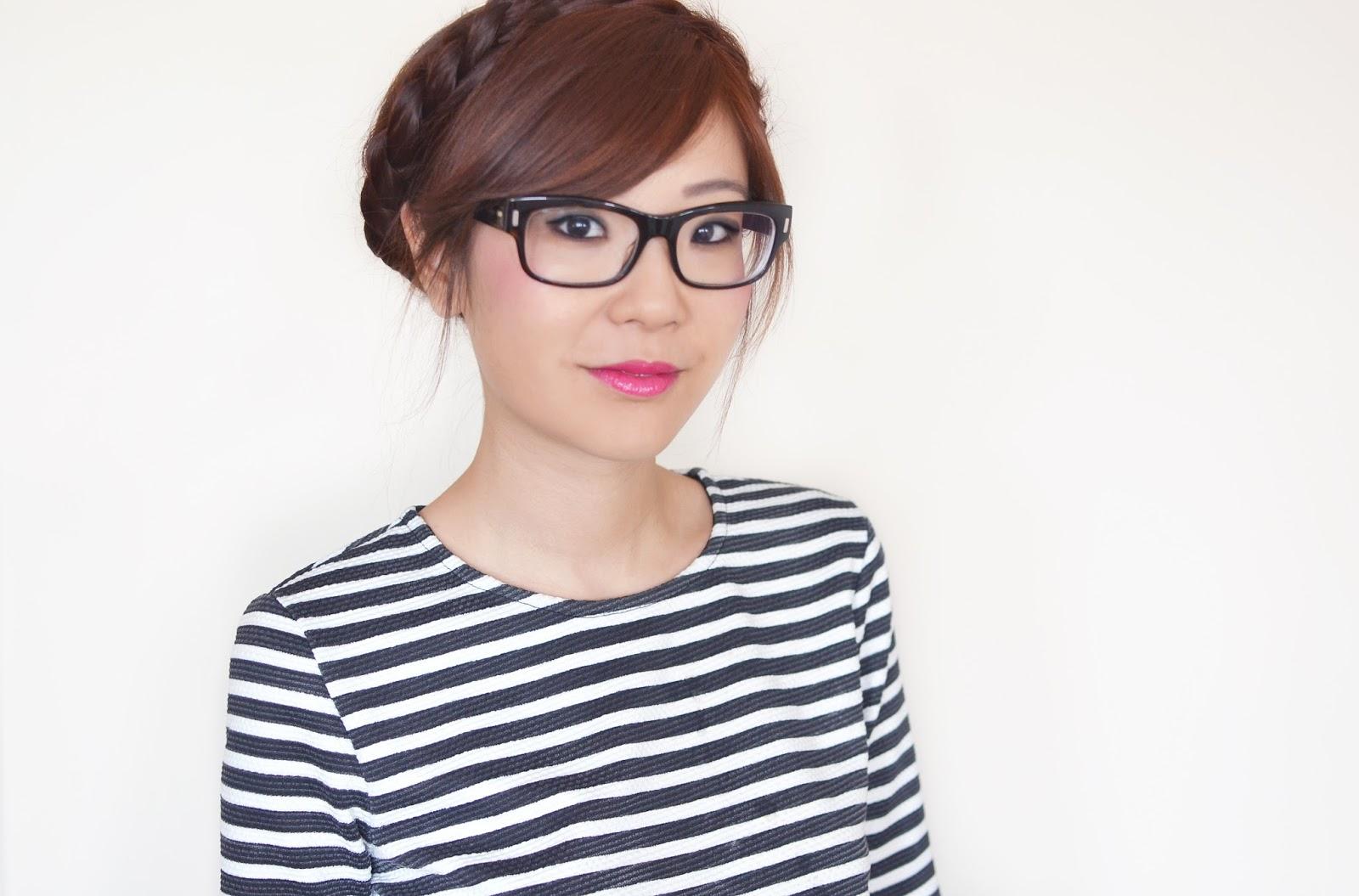 british style blogger, uk fashion blogger, breton stripes