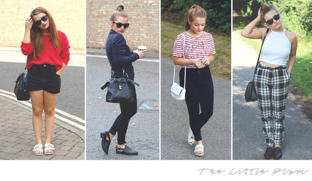 Chloe Plumstead, Uk fashion blogger, The Little Plum Blog