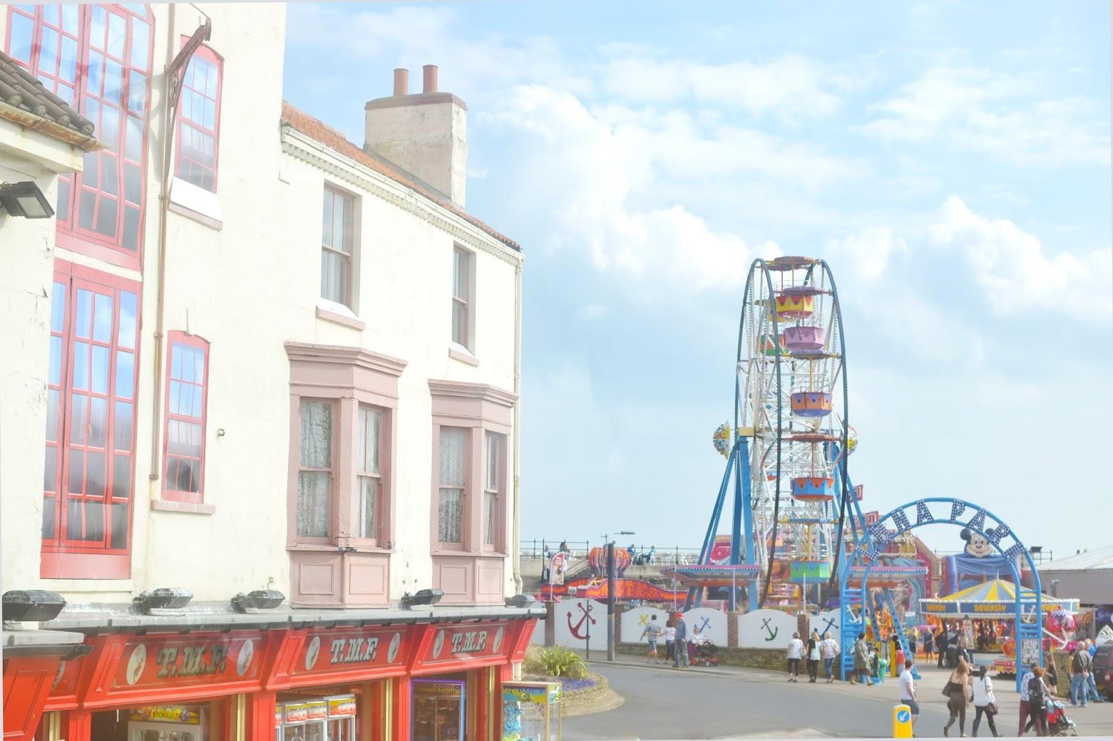 scarborough, things to do in scarborough, english seaside town