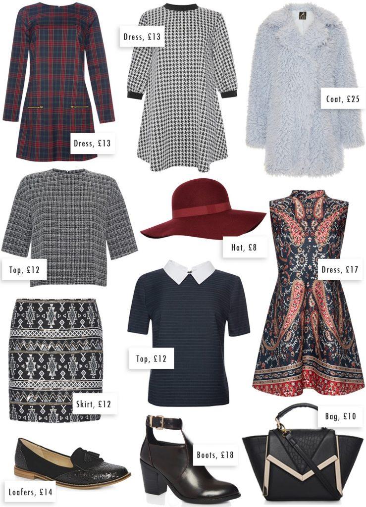 primark autumn winter collection, primark aw 2014, primark autumn winter 2014