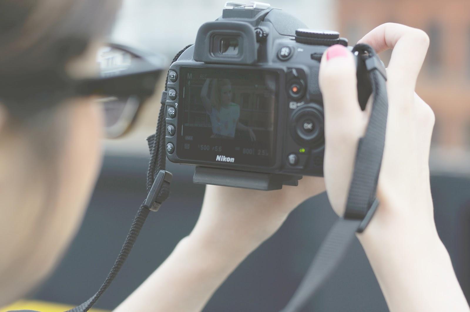 nikon d3100, nikon d3100 filming videos