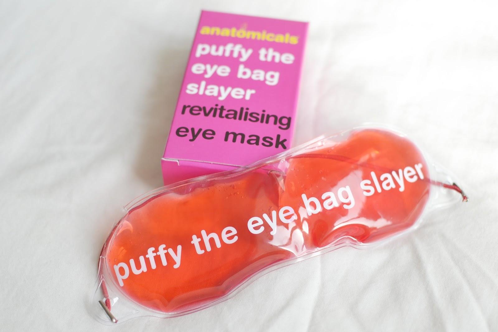affordable eye mask, eye mask