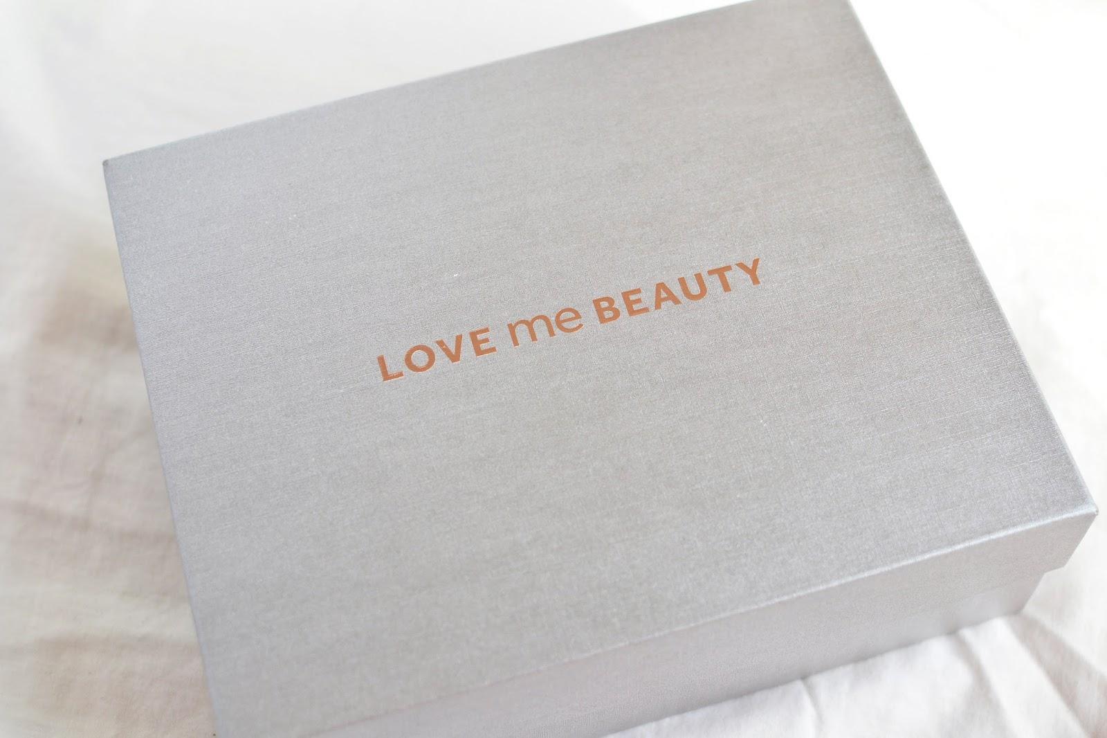 love me beauty box
