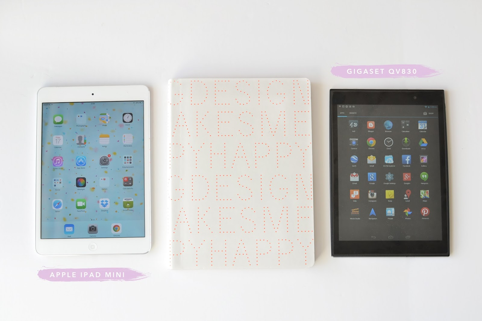 An Alternative To Apple iPad Mini
