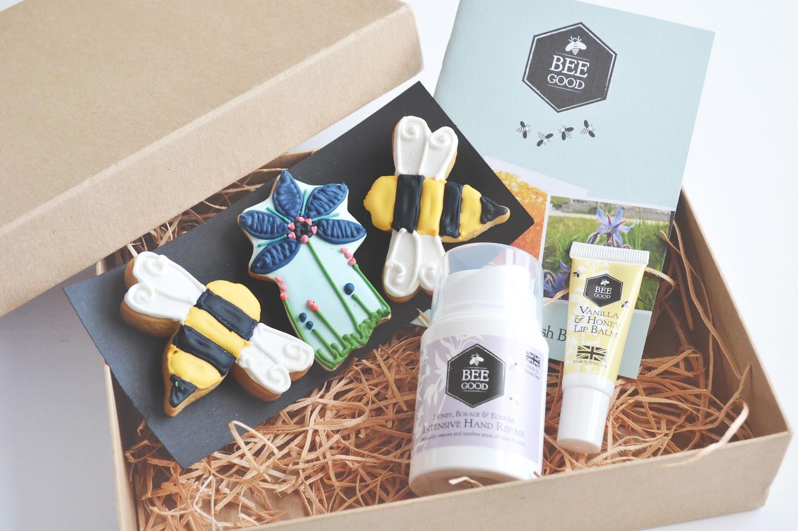 Bee good gift set