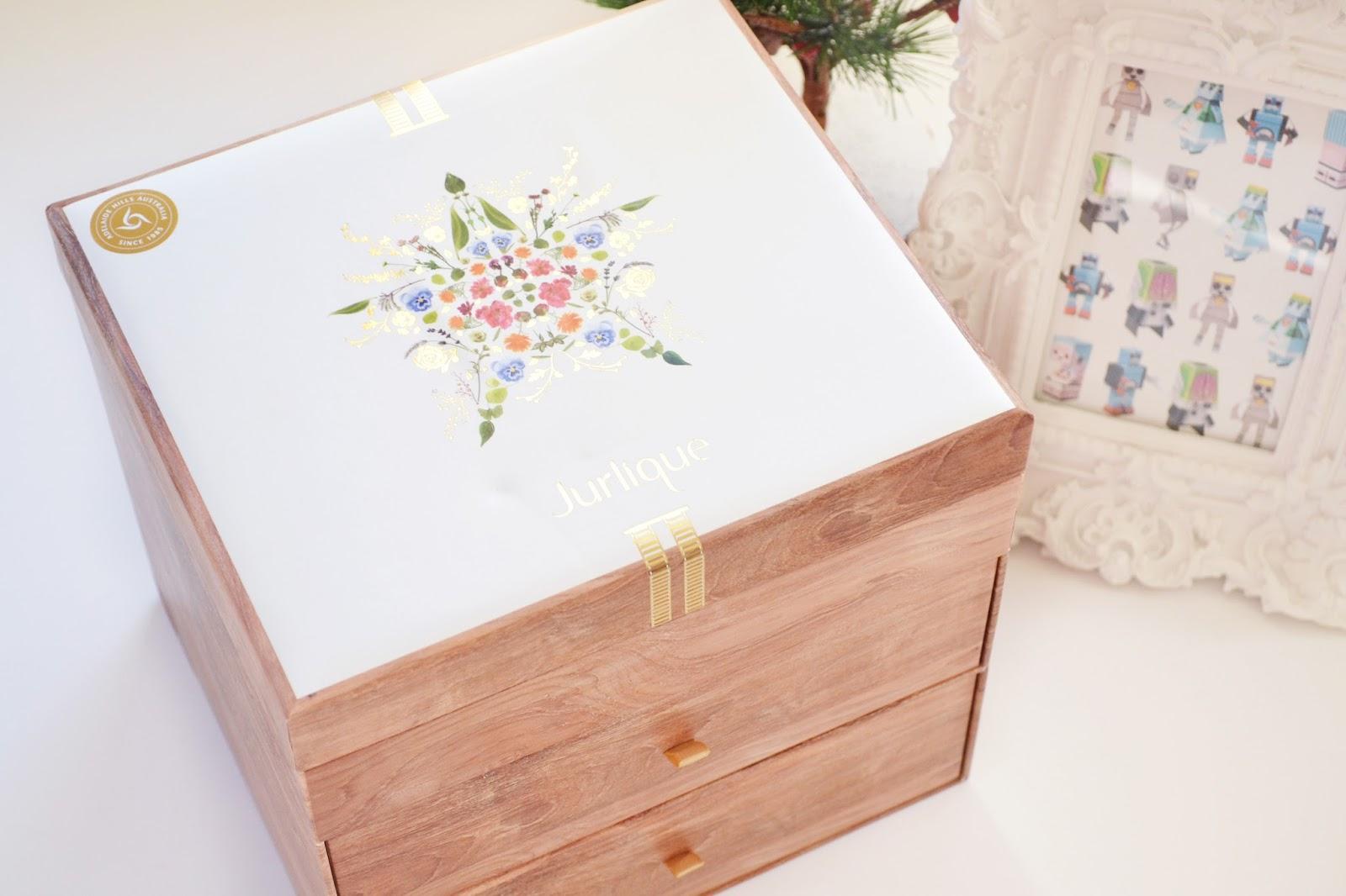 jurlique ultimate beauty gift set