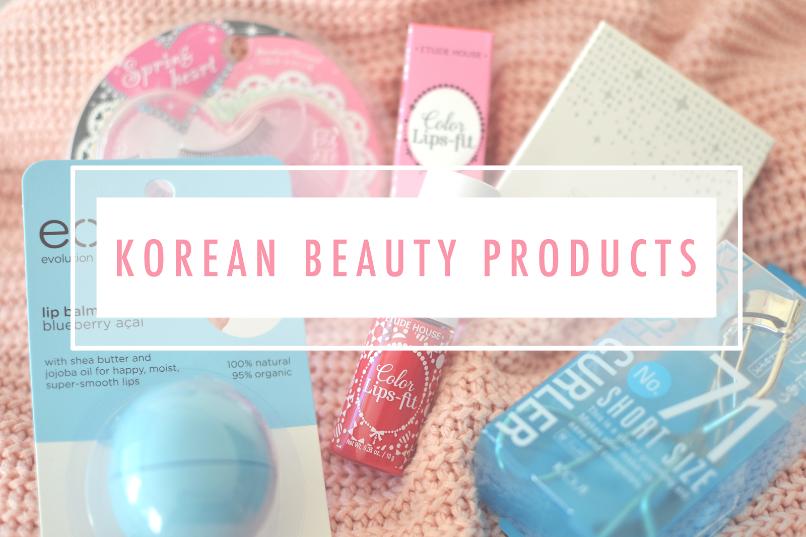 korean beauty products, korean make up, asian beauty products