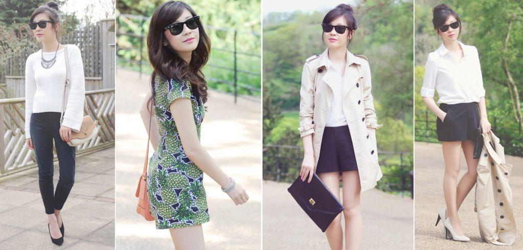 outfit ideas, uk fashion blog, british fashion blogger, style ideas for petite women
