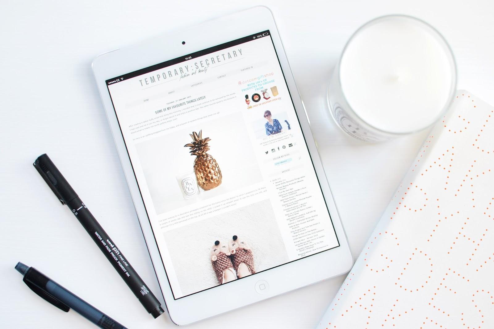 fashion blog uk, beauty blog uk, temporary secretary blog