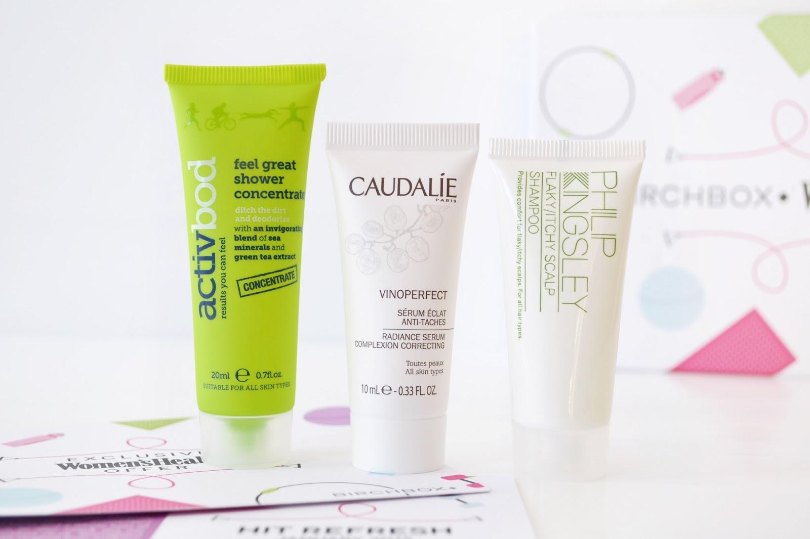 beauty blog, beauty samples, birchbox