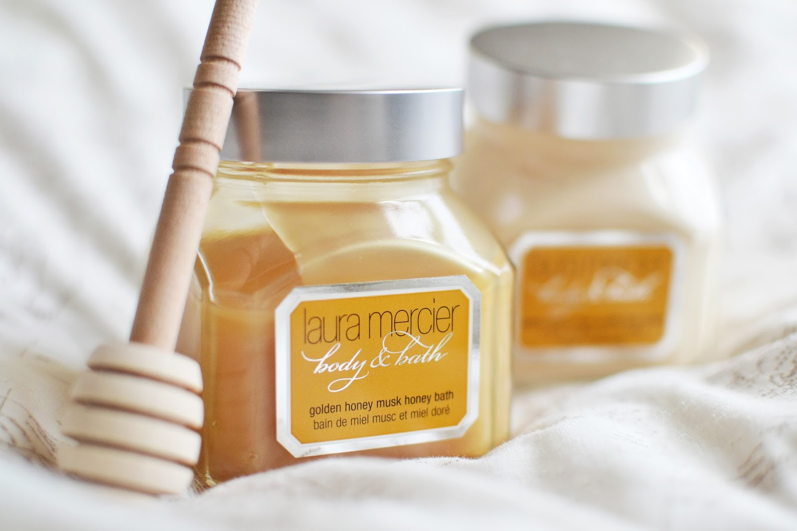 laura mercier honey bath, laura mercier honey bath review
