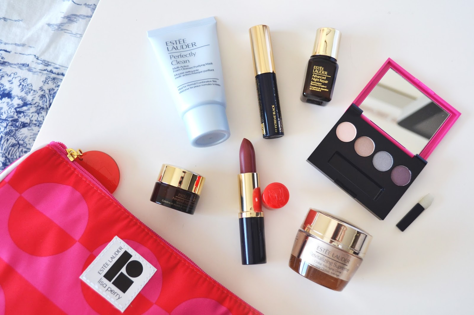 estee lauder beauty, estee lauder make up