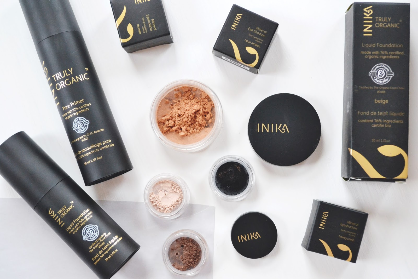 organic make up brand, mineral make up