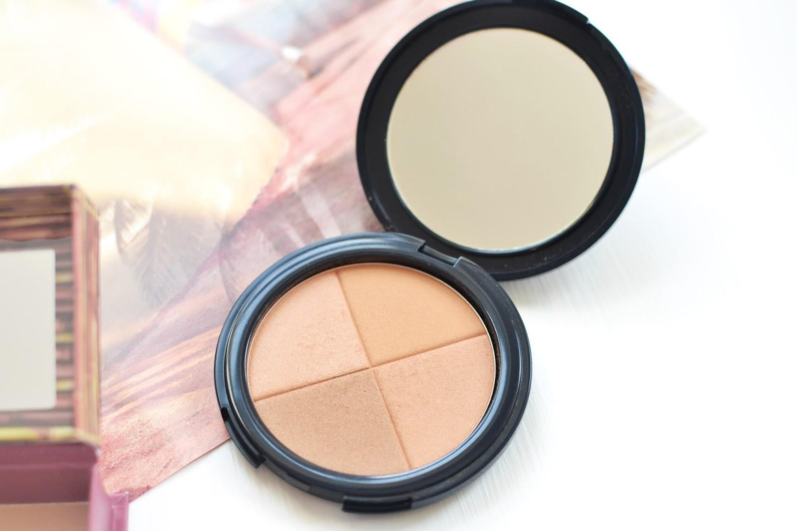 liz earle radiant glow bronzer, liz earle bronzer, best bronzing powder