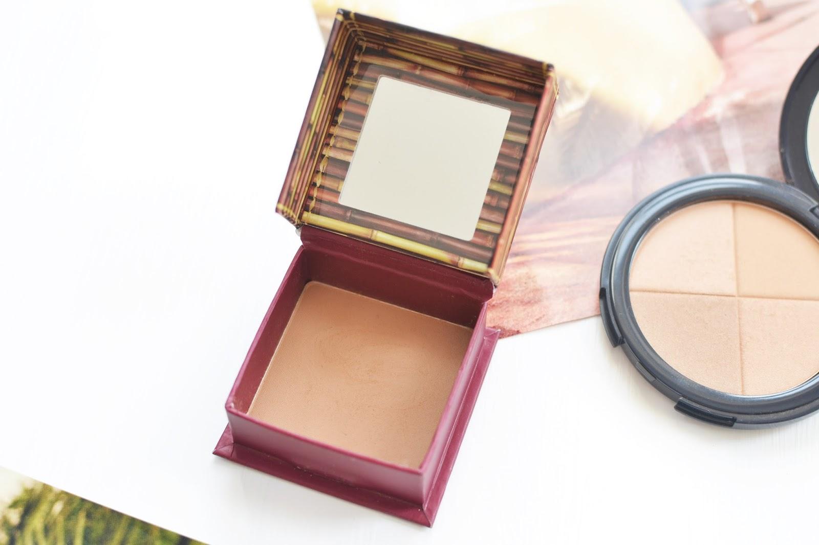 benefit hoola bronzer, benefit bronzer, best bronzing powder