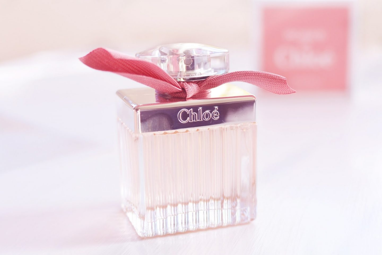 5 Beautiful Rose Scented Perfumes