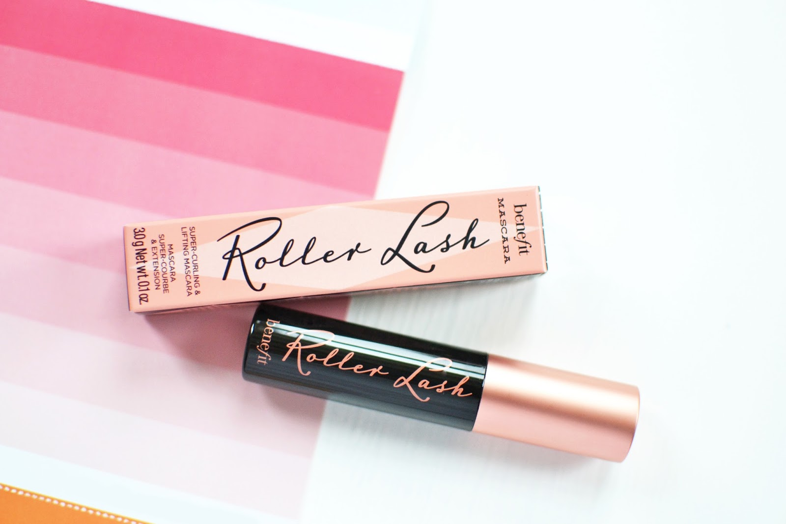 benefit roller lash, benefit cosmetics roller lash