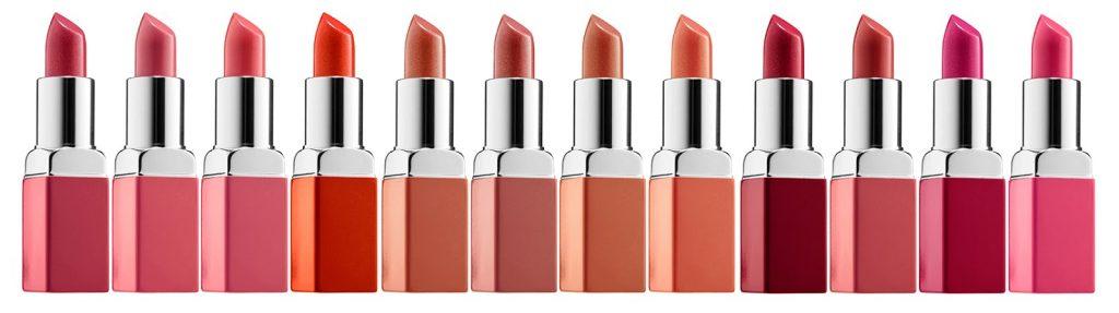 clinique pop colour lipstick, clinique pop colour lipstick and primer