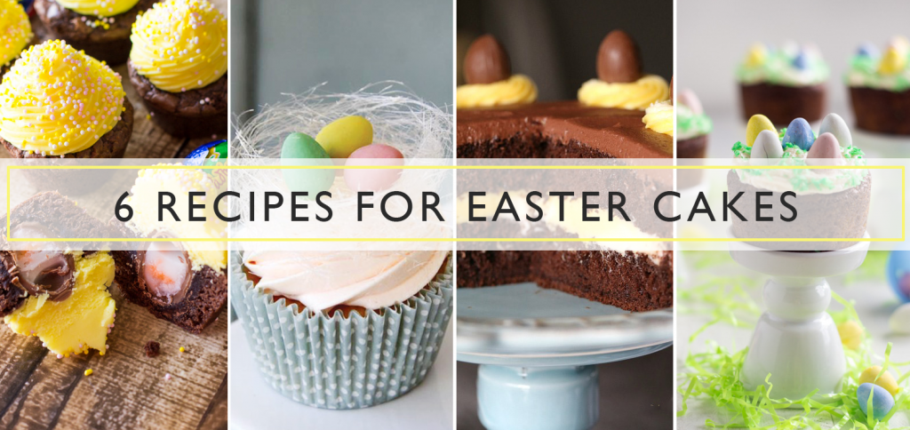 easter cakes, easter cake recipes