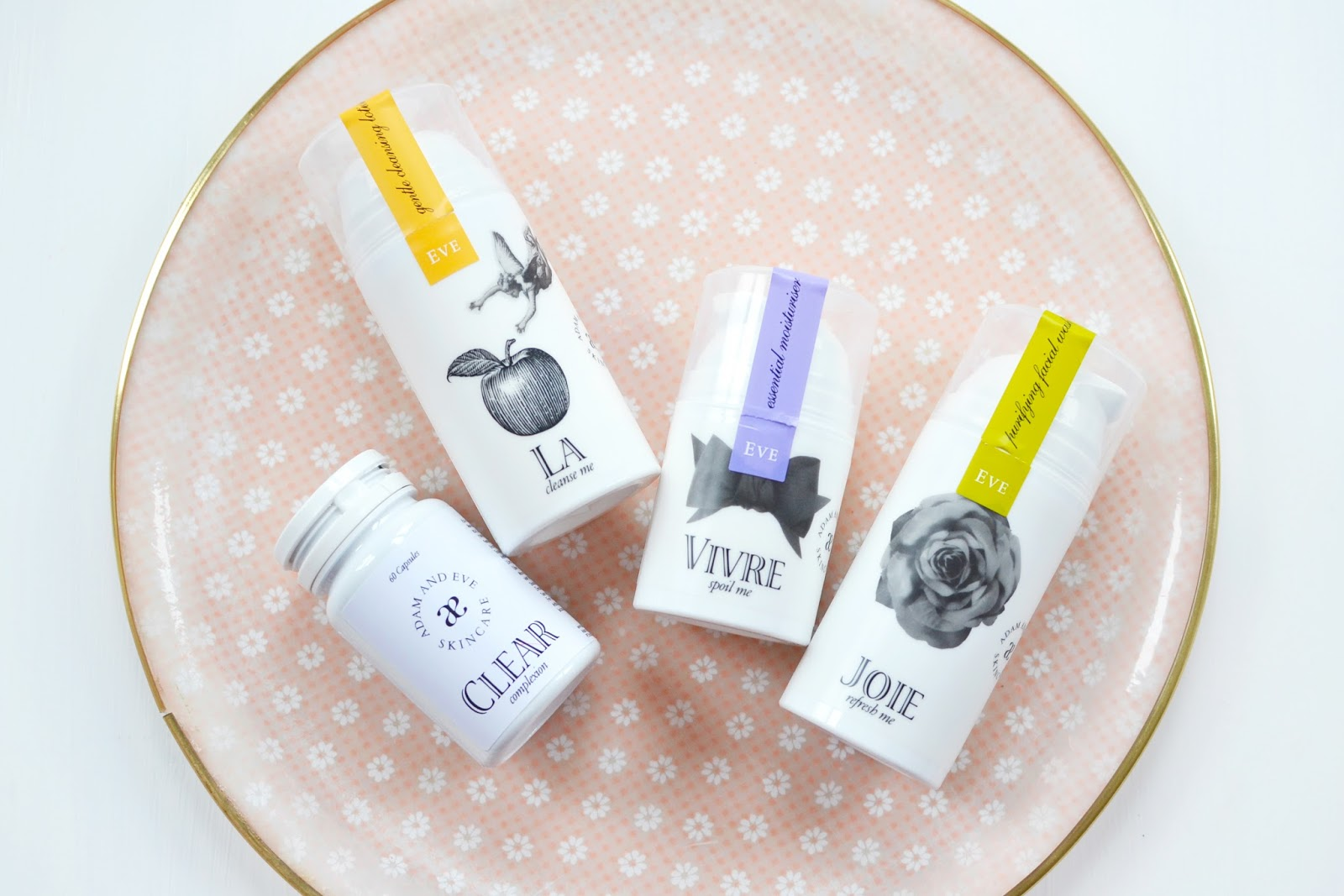 skincare for young adults, beauty blog uk, adam and even skincare