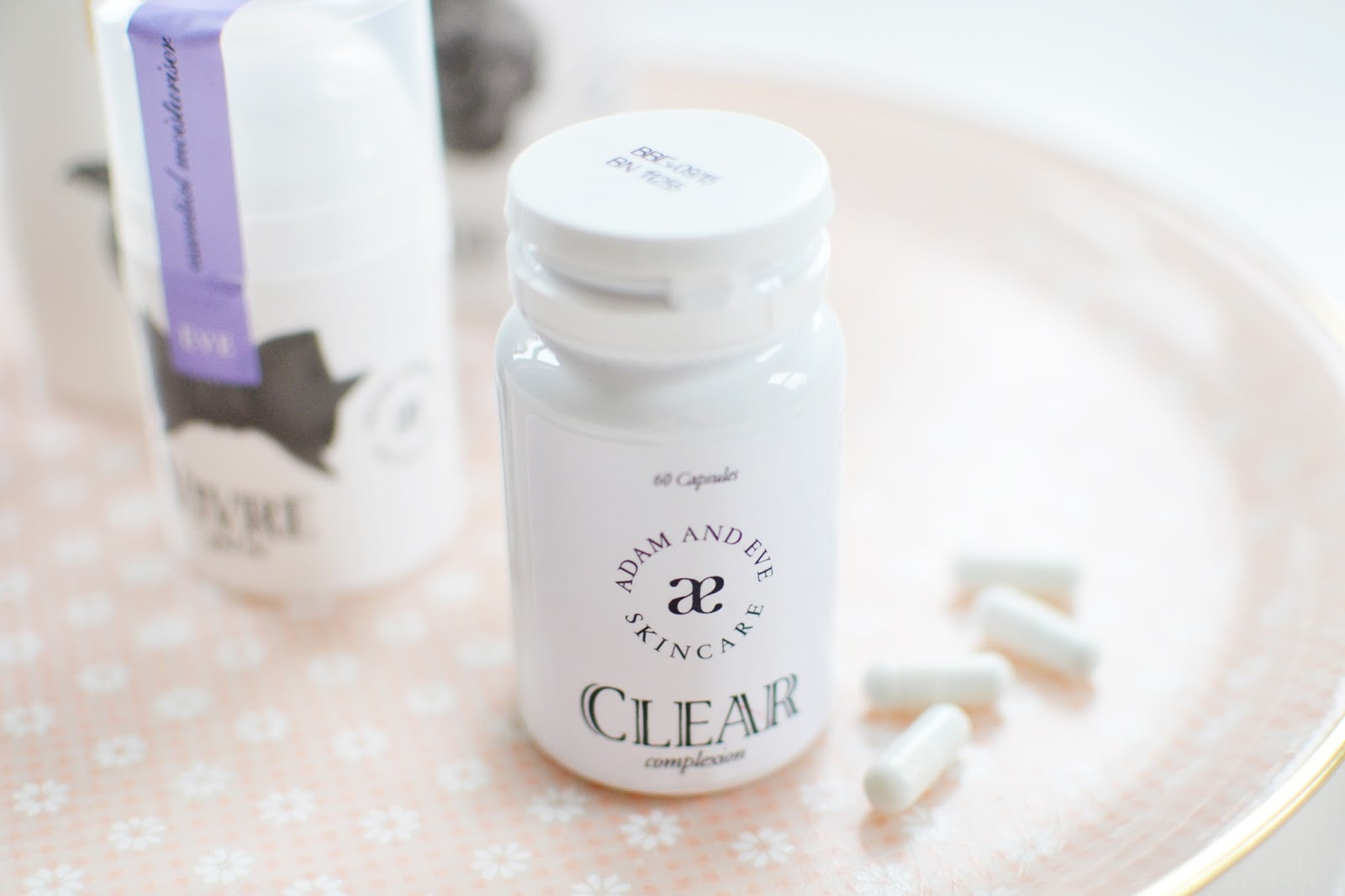 supplements for clear skin,