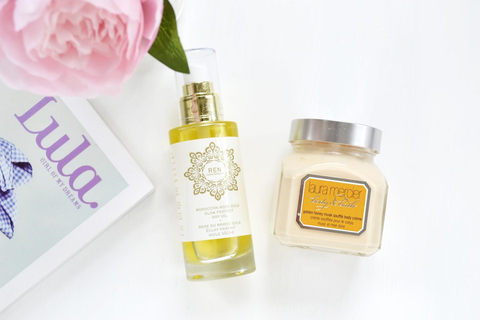body moisturisers for dry skin