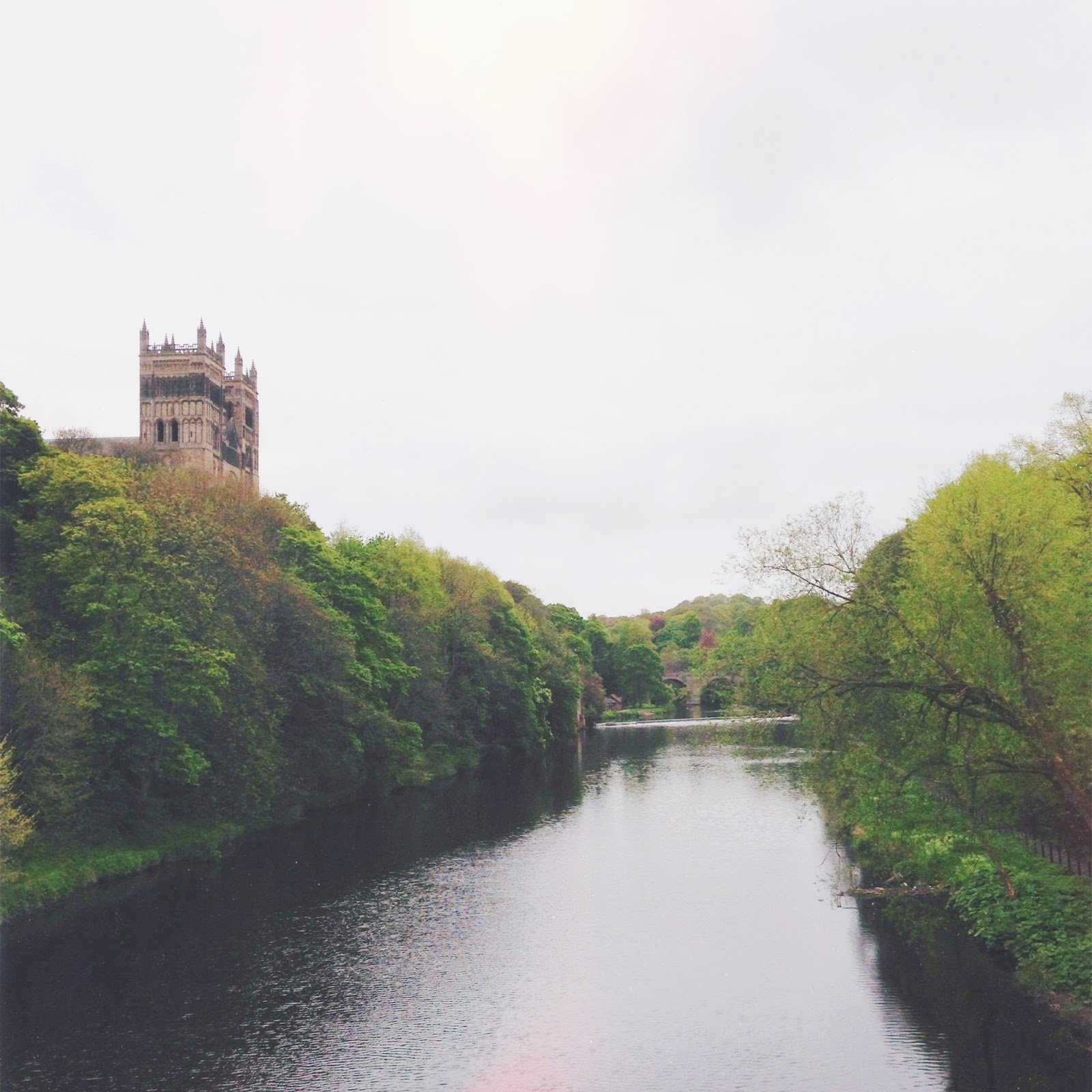 river in durham
