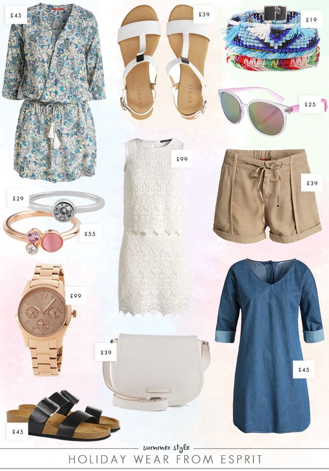 76eed4865d64 Holiday Clothes That You Can Actually Wear Every Summer - Temporary ...
