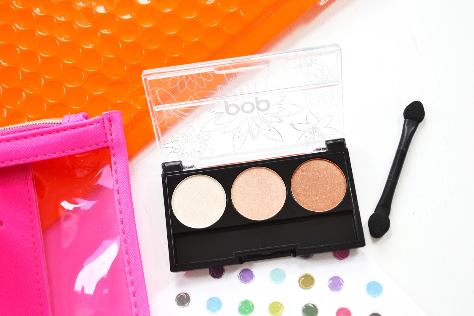 pop beauty eyeshadow