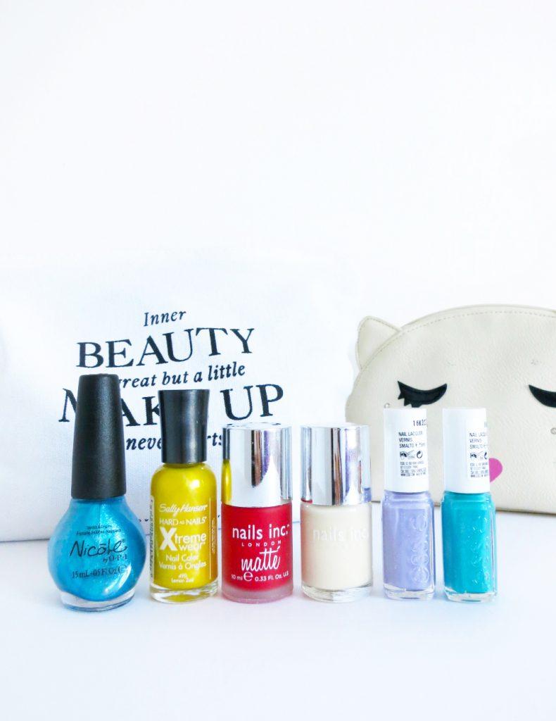 coloristiq nail box