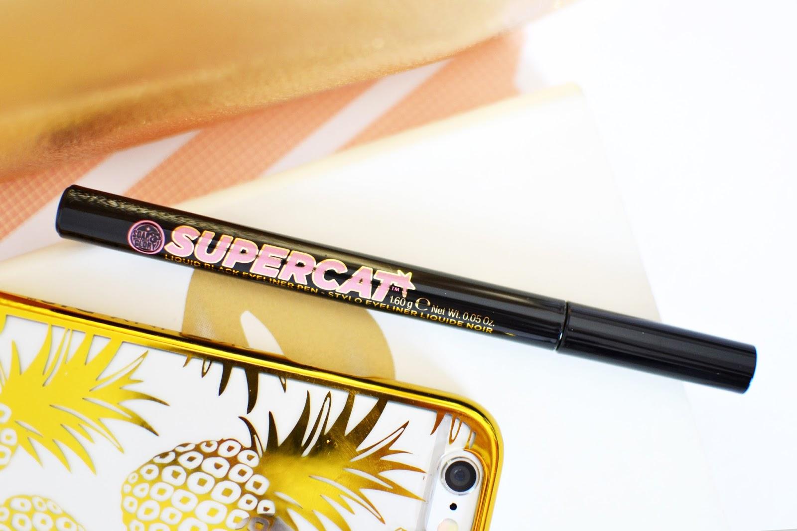 soap and glory supercat eyeliner
