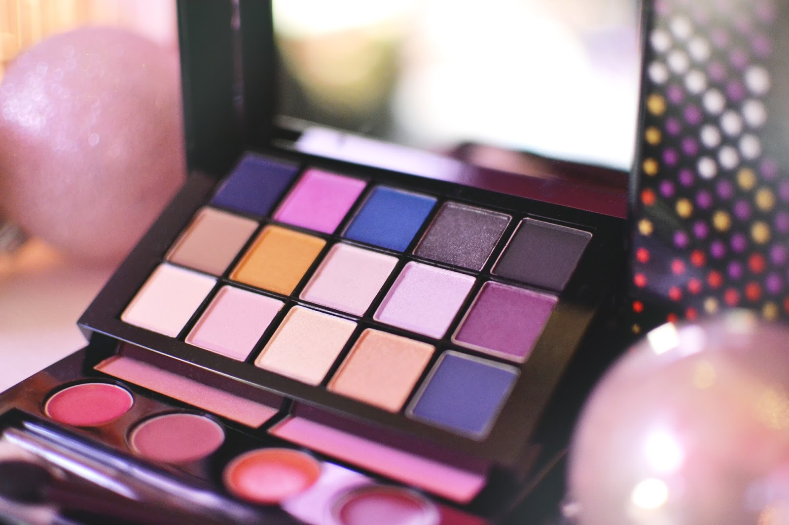 avon beauty palette