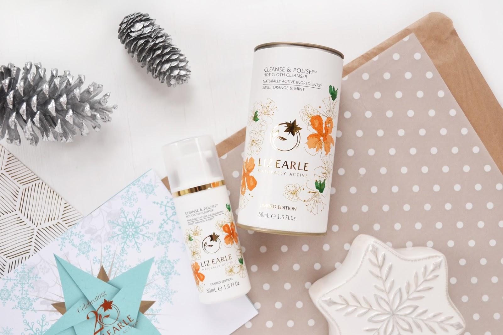 liz earle christmas gift sets