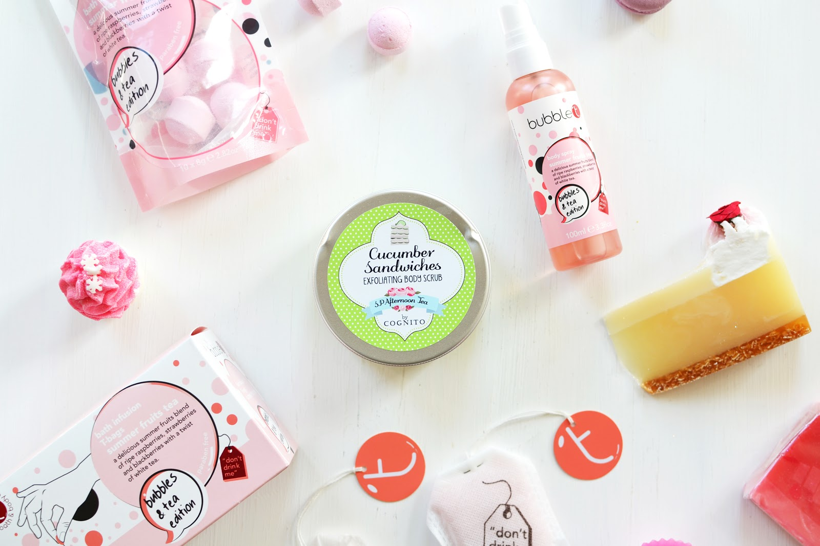 affordable bath products